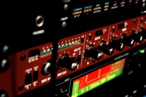 Focusrite Mindprint