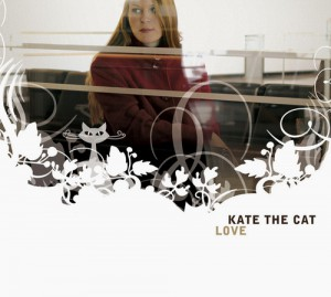 Kate The Cat: Love