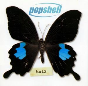 Popshell: Holy