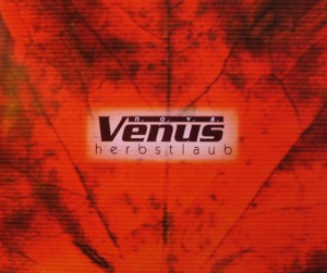 n.o.v.a. Venus: Herbstlaub